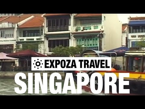 Singapore Vacation Travel Video Guide