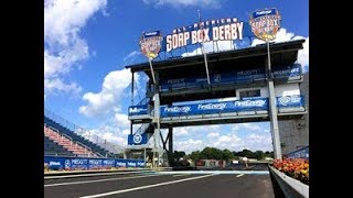 FirstEnergy All-American Soap Box Derby Race Track