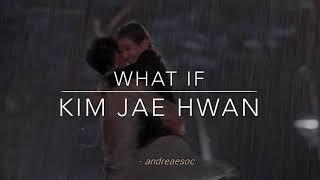 KIM JAE HWAN – What If (Traducida al español) [Record Of Youth OST Part 5]