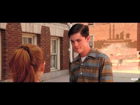 Logan Lerman movies - Películas de Logan Lerman