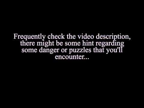 [MMD] Interactive Horror Game (BETA)