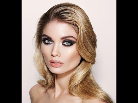 The Supermodel Look - Charlotte Tilbury