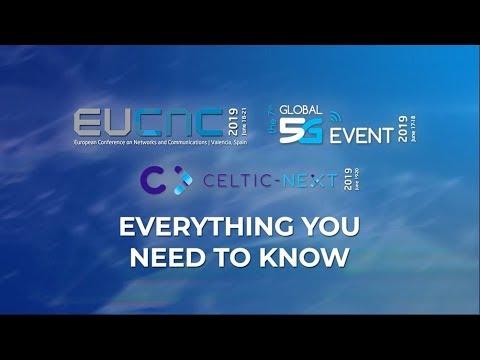 EuCNC – Welcome to EuCNC 2019 | Valencia, Spain | June 18-21 | EuCNC eu