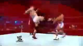 WWE Vladimir Kozlov Titantron 2009 Theme Song