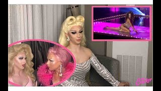 Miz Cracker's Review with a Jew - AS4 E02 Feat. Farrah Moan