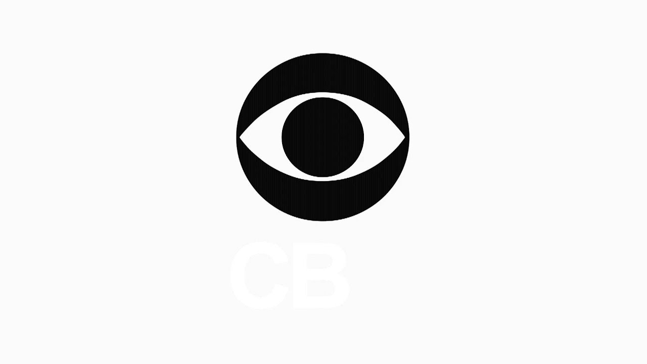 cbs 1967 eye logo parody youtube
