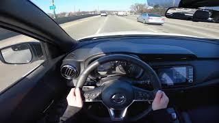 2021 Nissan Kicks SR: Virtual Test Drive — Cars.com