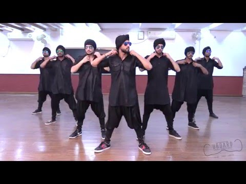 All black (Sukhe ft Raftaar ) - Urban...