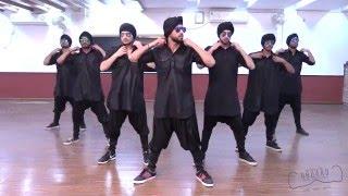All black (Sukhe ft Raftaar ) - Urban Singh Crew | Uboard India - Segway Dance