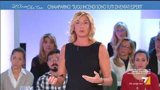 L'aria che tira - Nel laboratorio politico di Ostia (Puntata 30/10/2017)