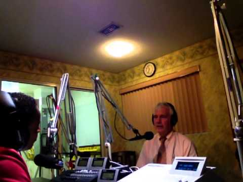 Truth Radio Show with Dr. Neil Oslos on 11-7-13
