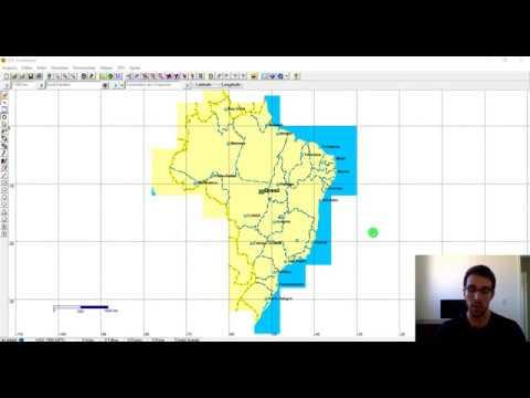 GPS Track Maker - Aula 06: Criando Trilhas e Waypoints