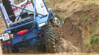 CZ Truck Trial 2010 - Video News No.6 - UJKOVICE