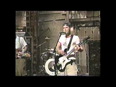 Beastie Boys HD :  Sabotage  David Letterman   1994