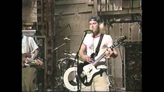 Beastie Boys HD :  Sabotage ( David Letterman ) - 1994