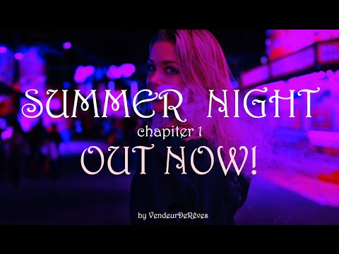 "Majestic Webcast (MWebcast) - Summer Night ""Minimix"""