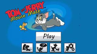 Tom & Jerry Kids Games Android Game