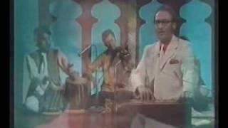 Tu Jo Nahi Hain ORIGINAL 1972(Pakistani)