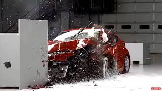 Teste de Colisão Hyundai Veloster-Crash Test Br