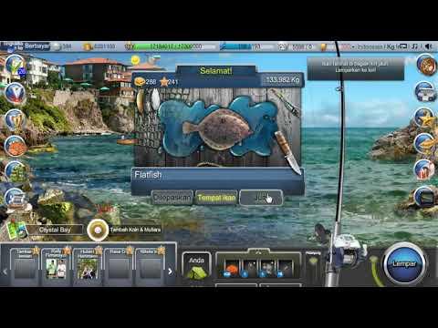 Flatfish - Go Fishing Facebook (Akurat 99%)