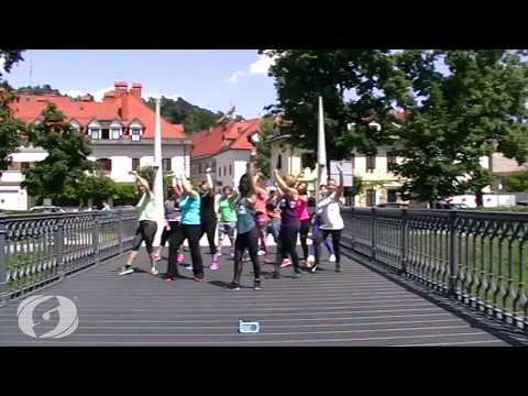 Prince Royce, Shakira - Deja vu - SALSATION® Choreography by Viktorija Manzinni