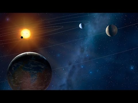 There are billions of Earth Like planets in our Galaxy!