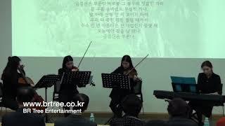 수원 시청 - 한무리 창조 문인협회 행사 공연 - [클…