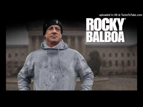 Rocky Balboa Inspirational Speech