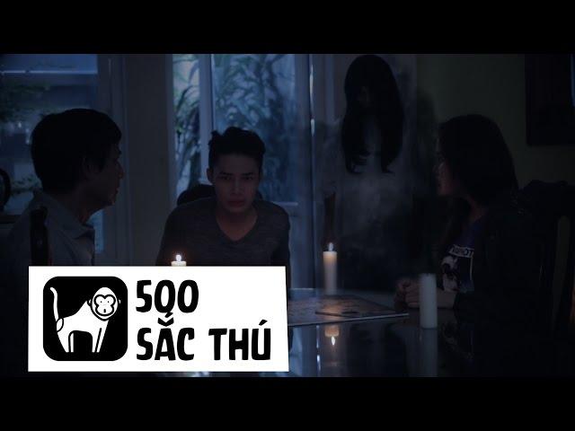 500 SẮC THÚ : Trò chơi gọi hồn 2 (phiên bản Ouija parody lầy lội nhất quả đất)