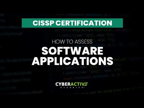 cissp-exam-tips:-how-to-test-software-applications