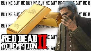 Will Red Dead Online become too much of a grind? Rockstar has seen the gold..