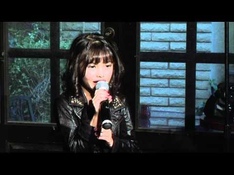 Individual Dream Believers Performances 1-16-11 - Olivia Grade