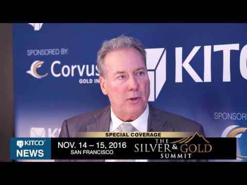 Best Yet To Come For Gold & Silver? - David Morgan