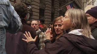 Official Occupy Wall Street Thank You Video