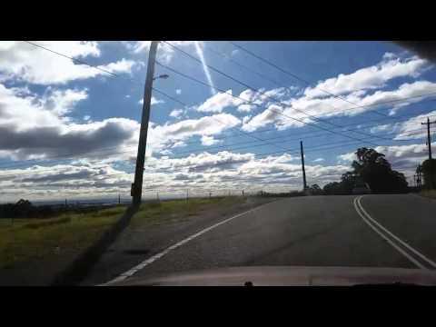 Suburbios New South Wales Australia