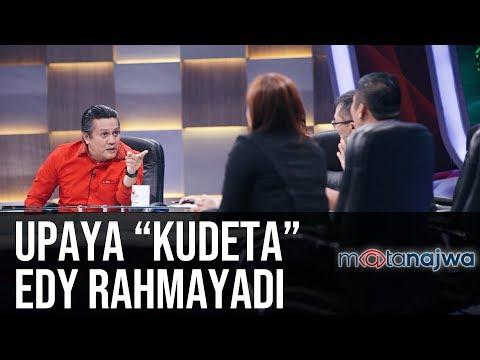 PSSI Bisa Apa Jilid 3: Saatnya Revolusi - Upaya Kudeta Edy Rahmayadi (Part 2) | Mata Najwa