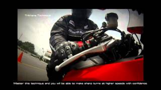 Download Video Honda BigBike - Advanced Safety Riding Course Episode 5 MP3 3GP MP4