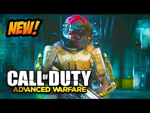 Call Of Duty: Advanced Warfare - EPIC Multiplayer Gameplay! (Advanced Warfare Xbox One Gameplay)