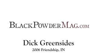 Dick Greensides Interview from Friendship 2006