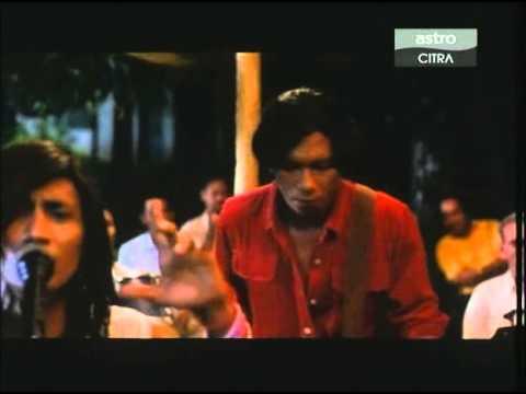 Tiada Lagi Kidungmu - Lefthanded (Ending Scene) -Rock! (2005)