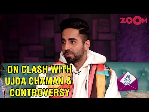 Ayushmann Khurrana on Bala's clash with Ujda Chaman, controversy, being offered similar scripts Mp3