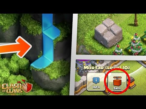 8 Insane Things That Were Removed From Clash of Clans