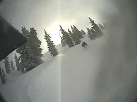 Alta HelmyCams with the JANKY CREW!