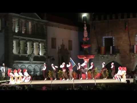 Kosovar folk dance