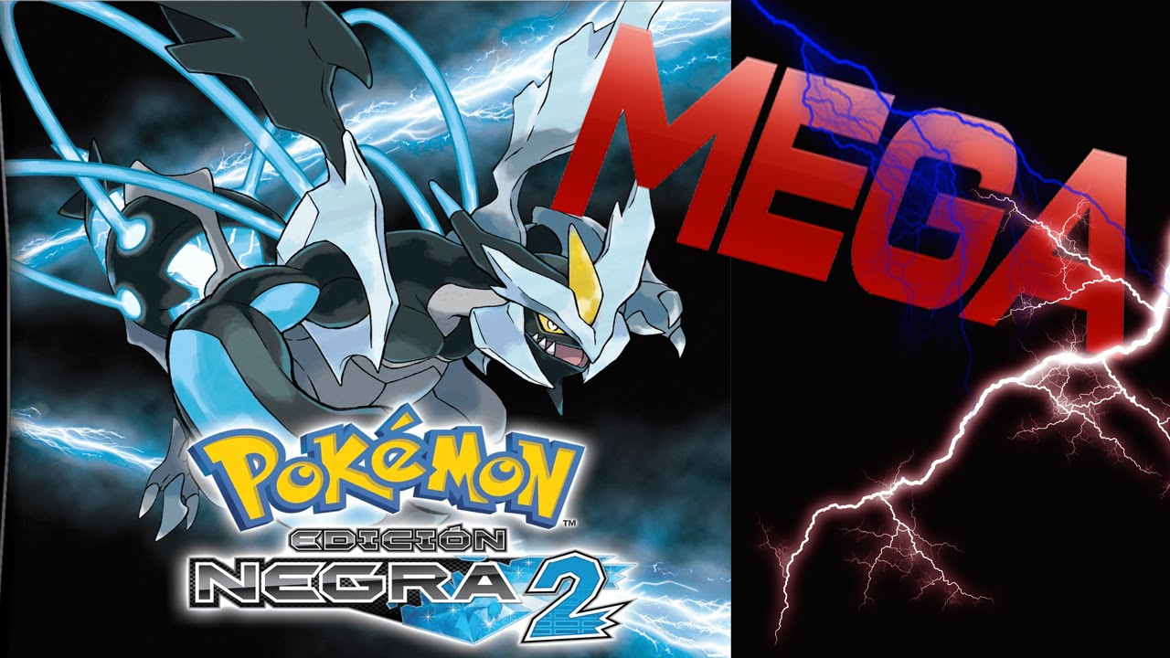 Nuevo locke grupal: Pokémon Blanco 2 - Negro 2 ...