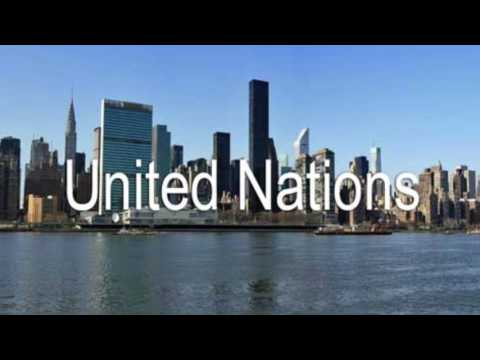 Peter Ruckman - The Total Destruction of the UN