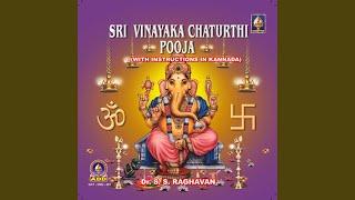 Sankata Naashana Ganesha Stotram