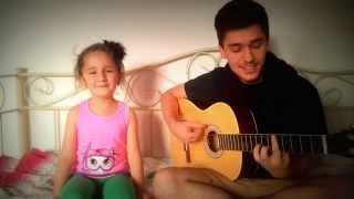 Ya Ya Ya Ya - Ceylin & Kubilay (Hande Yener) / Cover Akustik Yorum Gitar Yeni Amatör yayaya