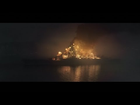 The sinking of Blücher - The King's Choice (2016)
