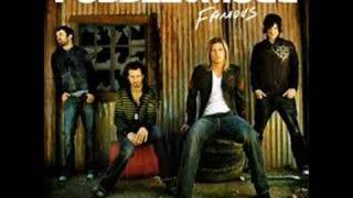 puddle of mudd- moonshine